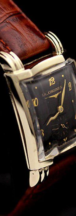 ロンジンのアンティーク腕時計-W1167-10