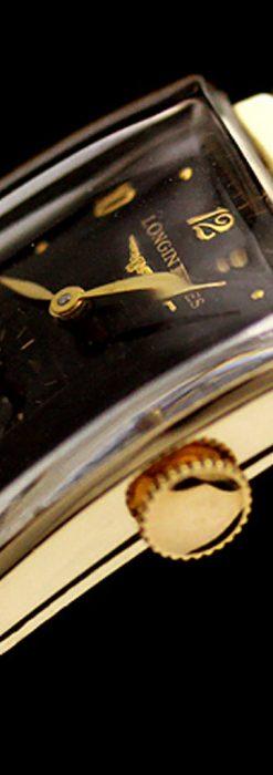 ロンジンのアンティーク腕時計-W1167-11
