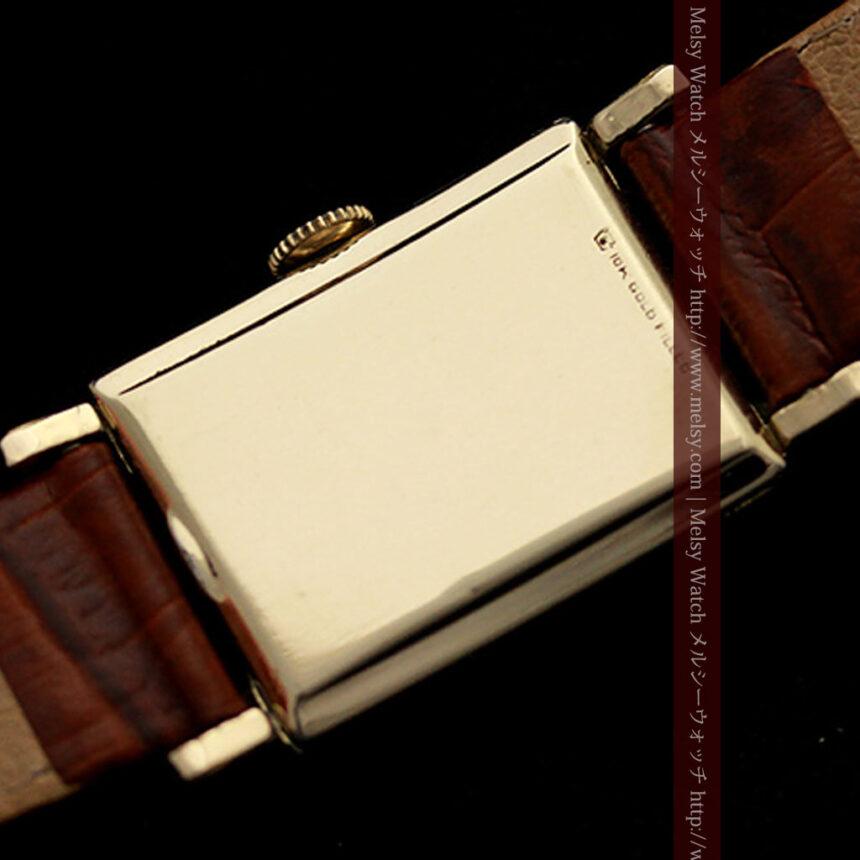 ロンジンのアンティーク腕時計-W1167-12