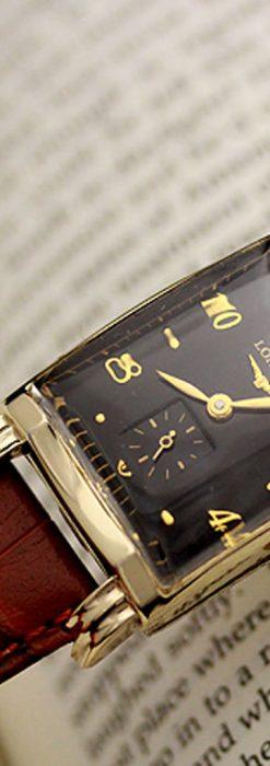 ロンジンのアンティーク腕時計-W1167-2
