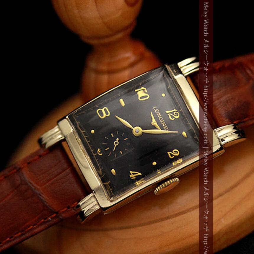 ロンジンのアンティーク腕時計-W1167-3