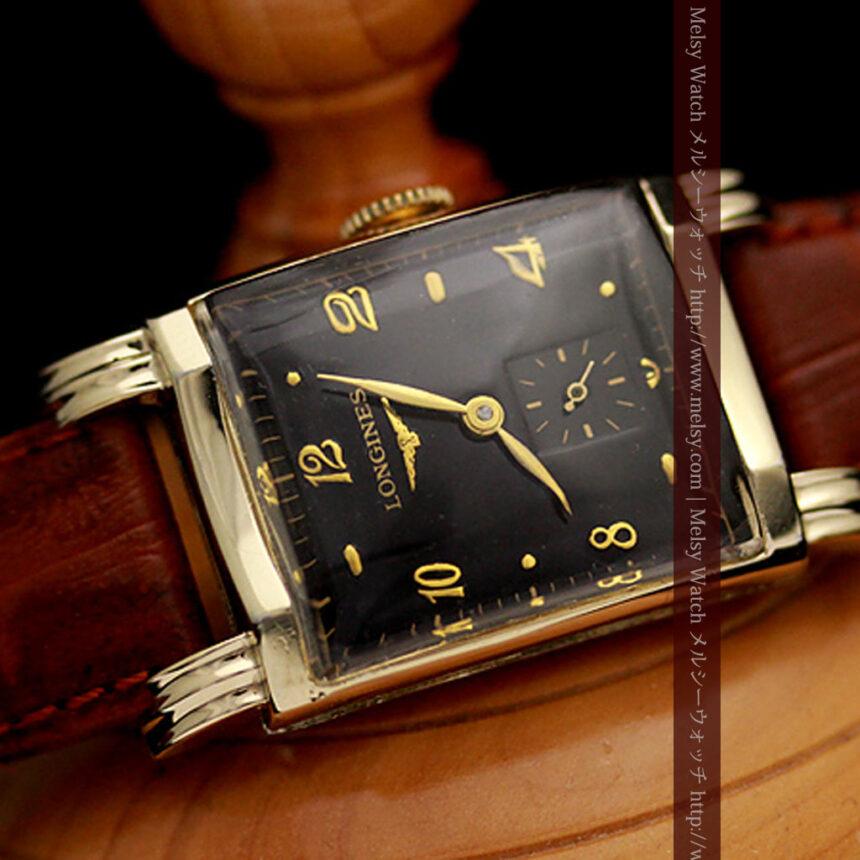 ロンジンのアンティーク腕時計-W1167-4