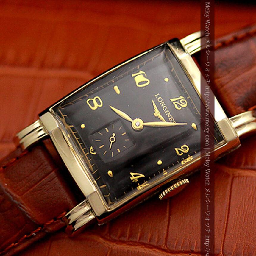 ロンジンのアンティーク腕時計-W1167-5