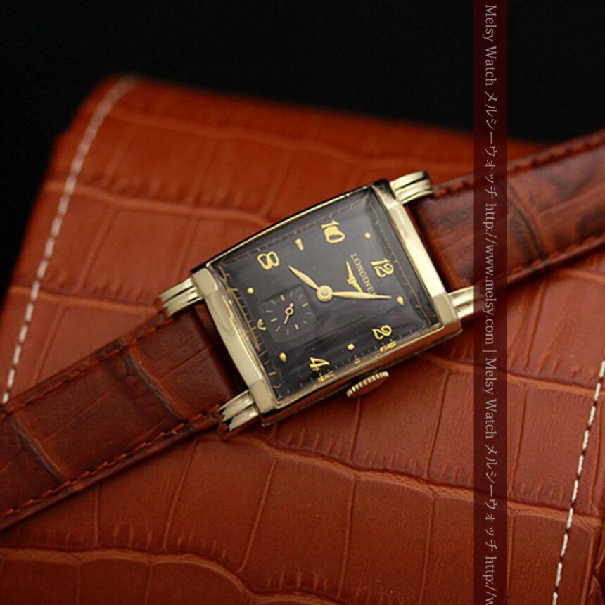 ロンジンのアンティーク腕時計-W1167-6