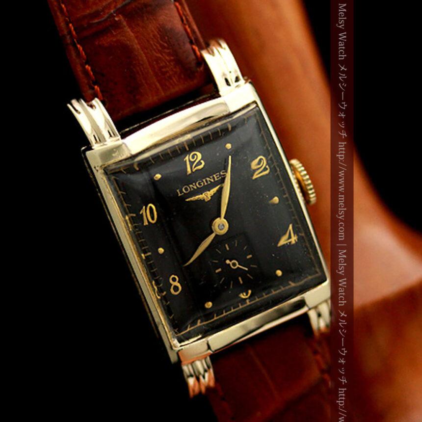 ロンジンのアンティーク腕時計-W1167-7