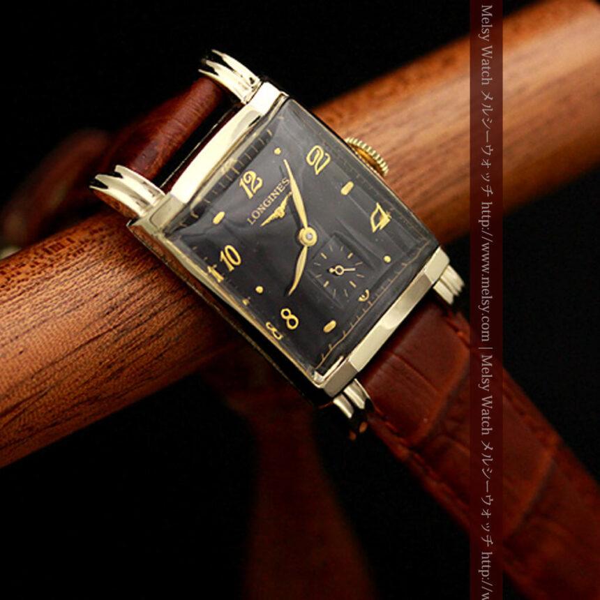 ロンジンのアンティーク腕時計-W1167-8
