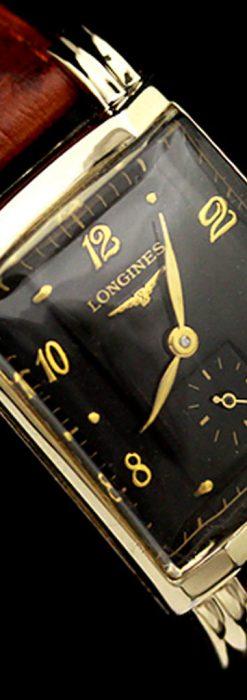 ロンジンのアンティーク腕時計-W1167-9