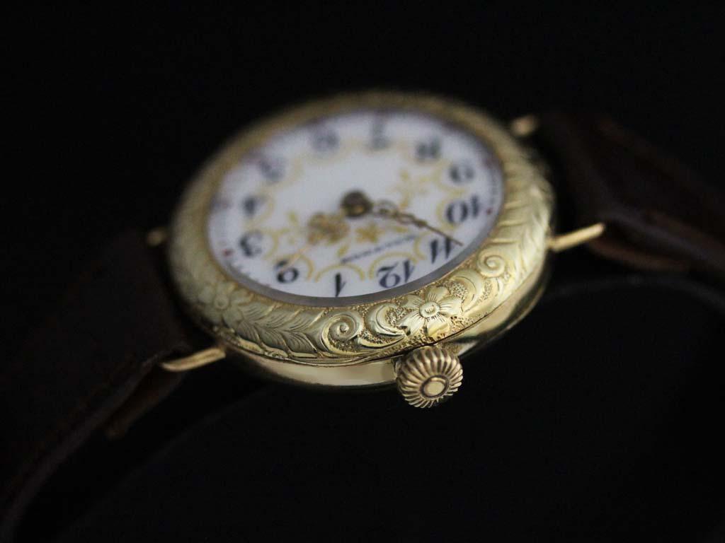 ウォルサムのアンティーク腕時計-W1244-11