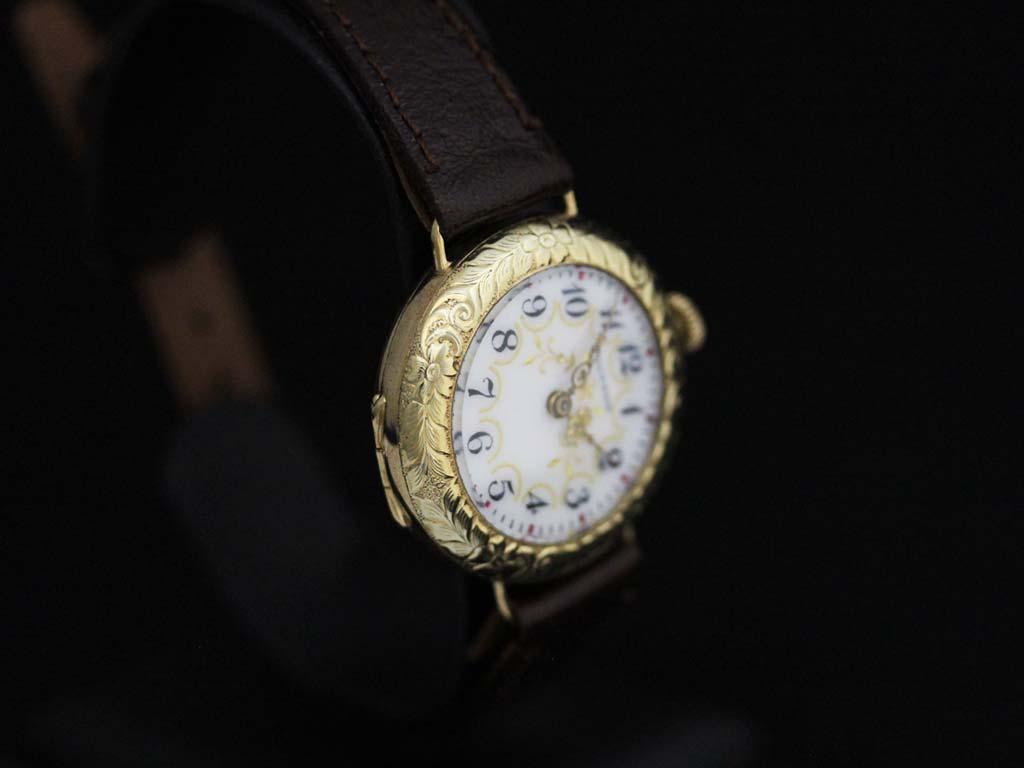 ウォルサムのアンティーク腕時計-W1244-12