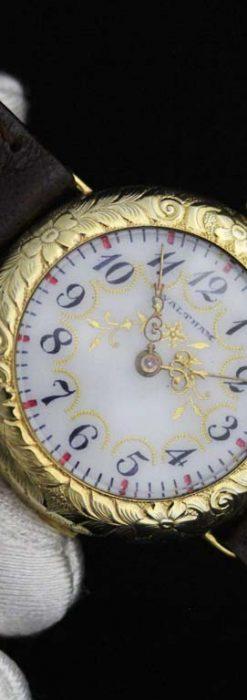 ウォルサムのアンティーク腕時計-W1244-2