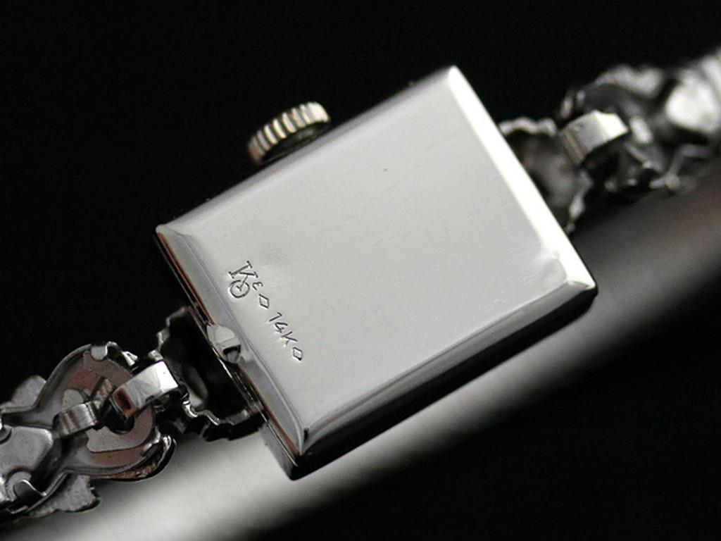 グリュエンのアンティーク腕時計-W1254-12