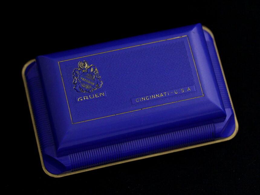 グリュエンのアンティーク腕時計-W1254-18