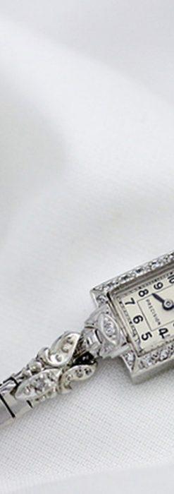 グリュエンのアンティーク腕時計-W1254-6