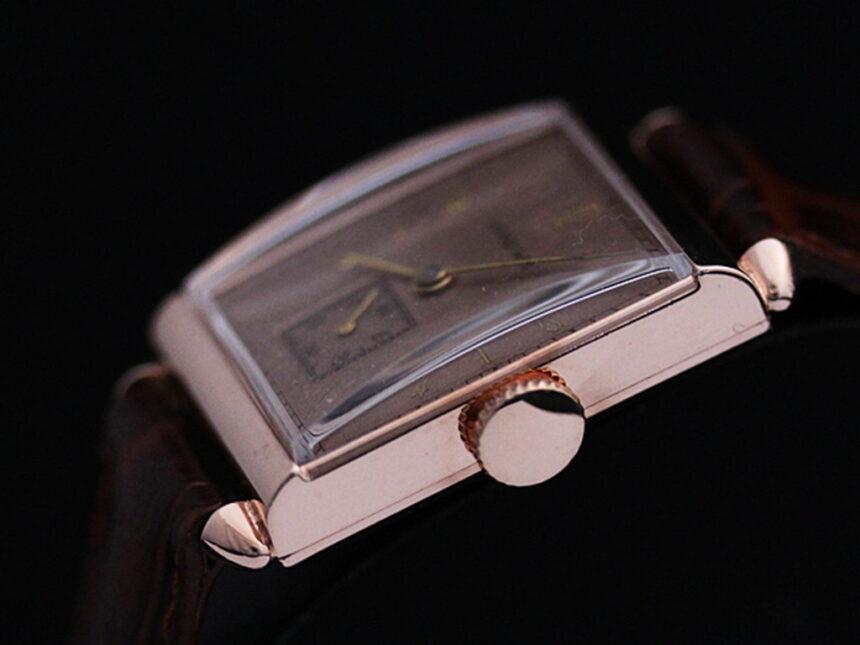 ロンジンのアンティーク腕時計-W1303-10