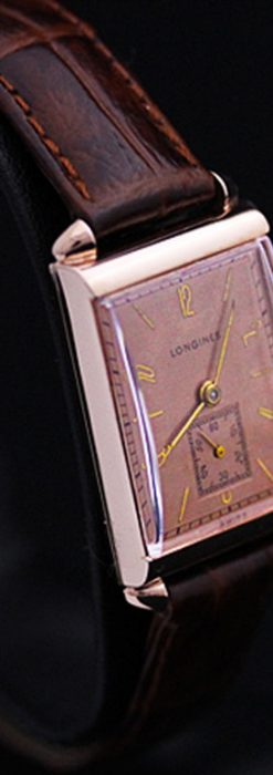 ロンジンのアンティーク腕時計-W1303-11