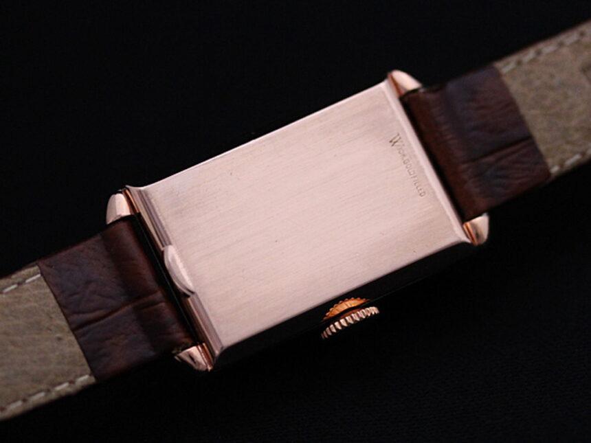 ロンジンのアンティーク腕時計-W1303-12