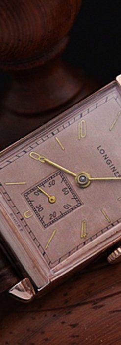 ロンジンのアンティーク腕時計-W1303-5