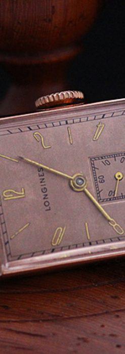 ロンジンのアンティーク腕時計-W1303-6