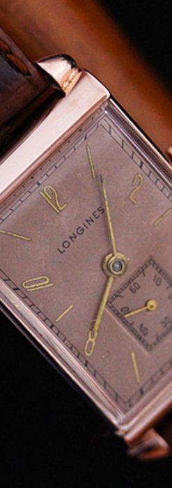 ロンジンのアンティーク腕時計-W1303-7