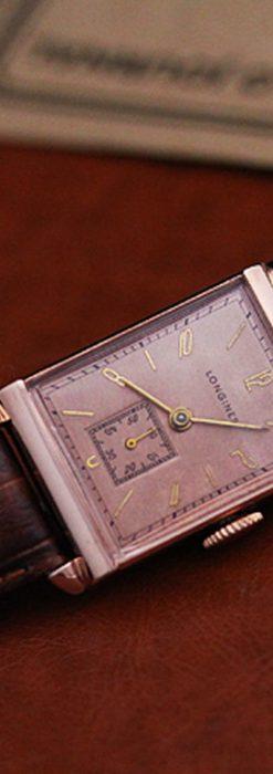 ロンジンのアンティーク腕時計-W1303-8