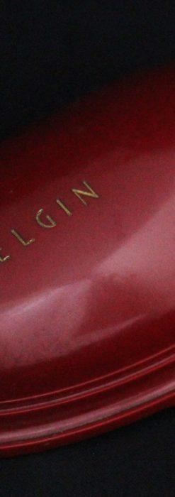 エルジンのアンティーク腕時計-W1412-10
