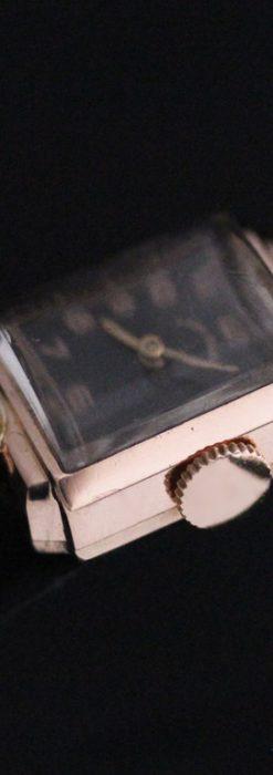 エルジンのアンティーク腕時計-W1412-14