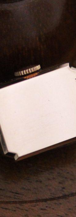 エルジンのアンティーク腕時計-W1412-15
