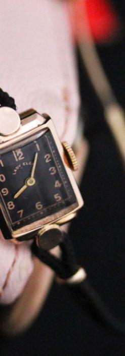 エルジンのアンティーク腕時計-W1412-2