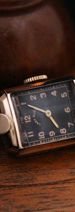 エルジンのアンティーク腕時計-W1412-6