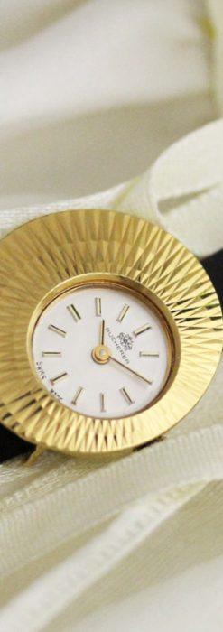 ブヘラのアンティーク腕時計-W1413-2