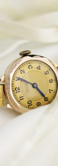 ロレックス・チュードルのアンティーク腕時計-W1416-2