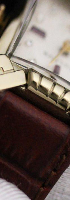 ブローバのアンティーク腕時計-W1417-3