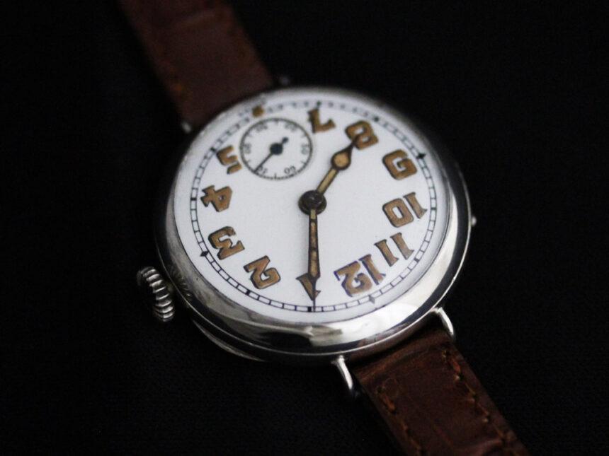 アレックスソラ・ルクルトのアンティーク腕時計-W1420-10