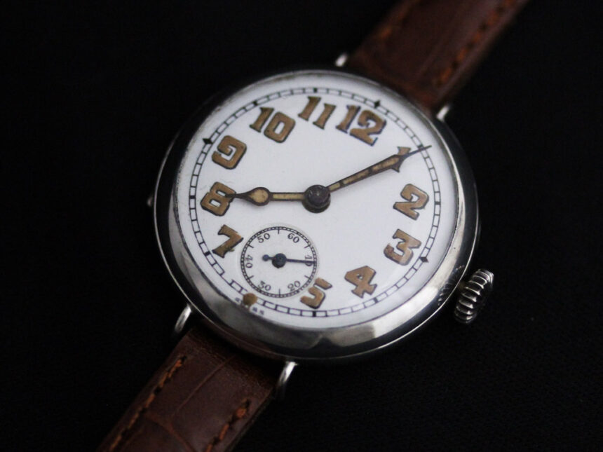 アレックスソラ・ルクルトのアンティーク腕時計-W1420-11