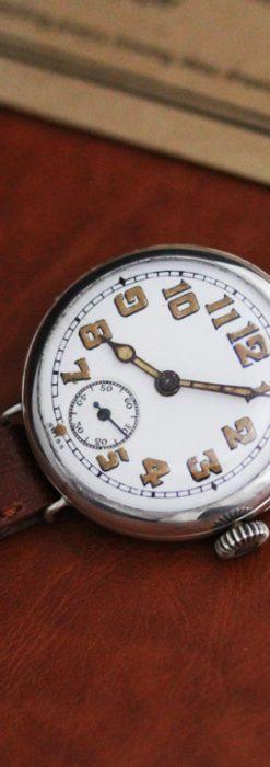 アレックスソラ・ルクルトのアンティーク腕時計-W1420-12