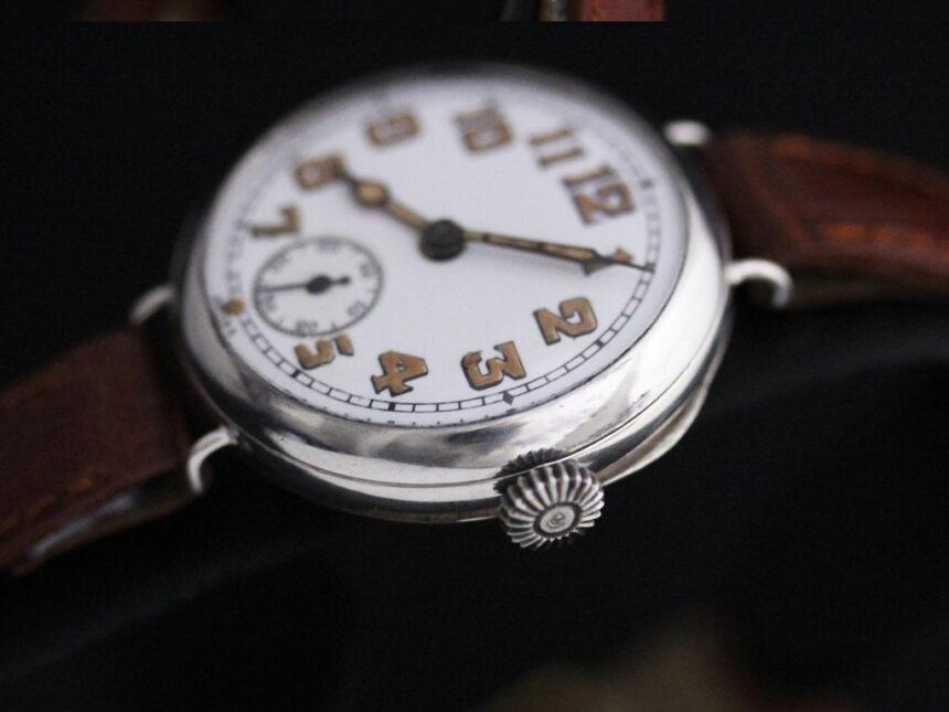 アレックスソラ・ルクルトのアンティーク腕時計-W1420-14