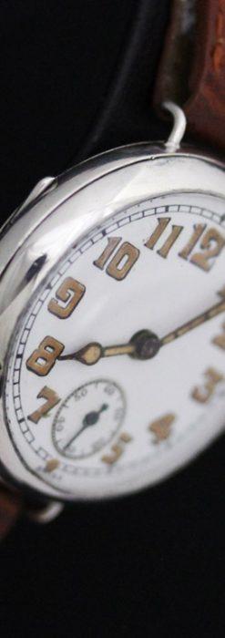 アレックスソラ・ルクルトのアンティーク腕時計-W1420-15