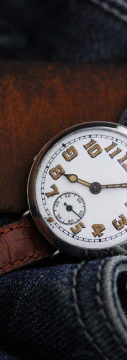 アレックスソラ・ルクルトのアンティーク腕時計-W1420-2