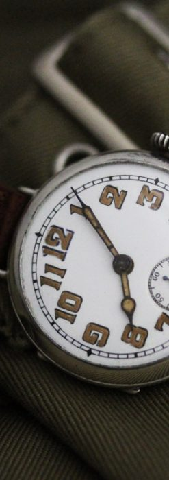 アレックスソラ・ルクルトのアンティーク腕時計-W1420-3