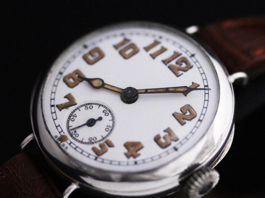 アレックスソラ・ルクルトのアンティーク腕時計-W1420-5
