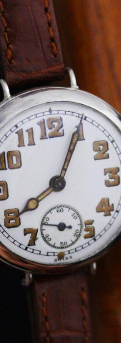 アレックスソラ・ルクルトのアンティーク腕時計-W1420-6