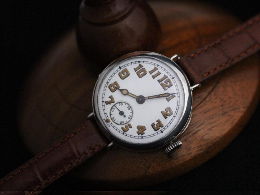 アレックスソラ・ルクルトのアンティーク腕時計-W1420-7