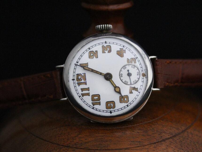 アレックスソラ・ルクルトのアンティーク腕時計-W1420-8