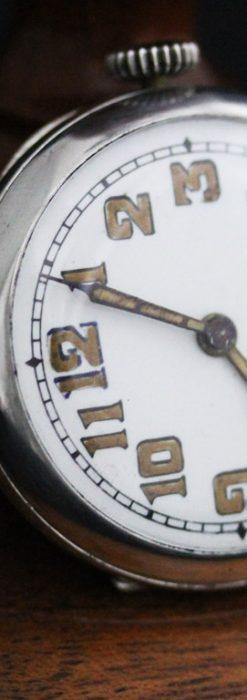 アレックスソラ・ルクルトのアンティーク腕時計-W1420-9