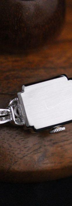 ハミルトンのアンティーク腕時計-W1422-22