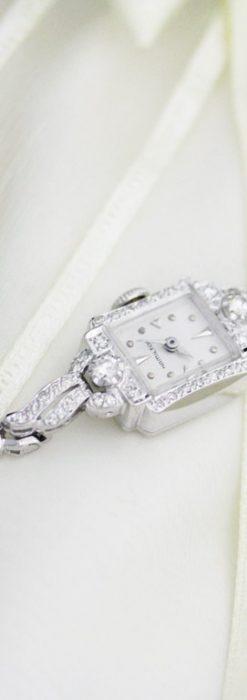 ハミルトンのアンティーク腕時計-W1422-5