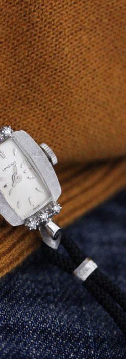 ロンジンのアンティーク腕時計-W1424-1