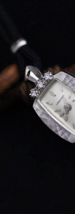 ロンジンのアンティーク腕時計-W1424-2