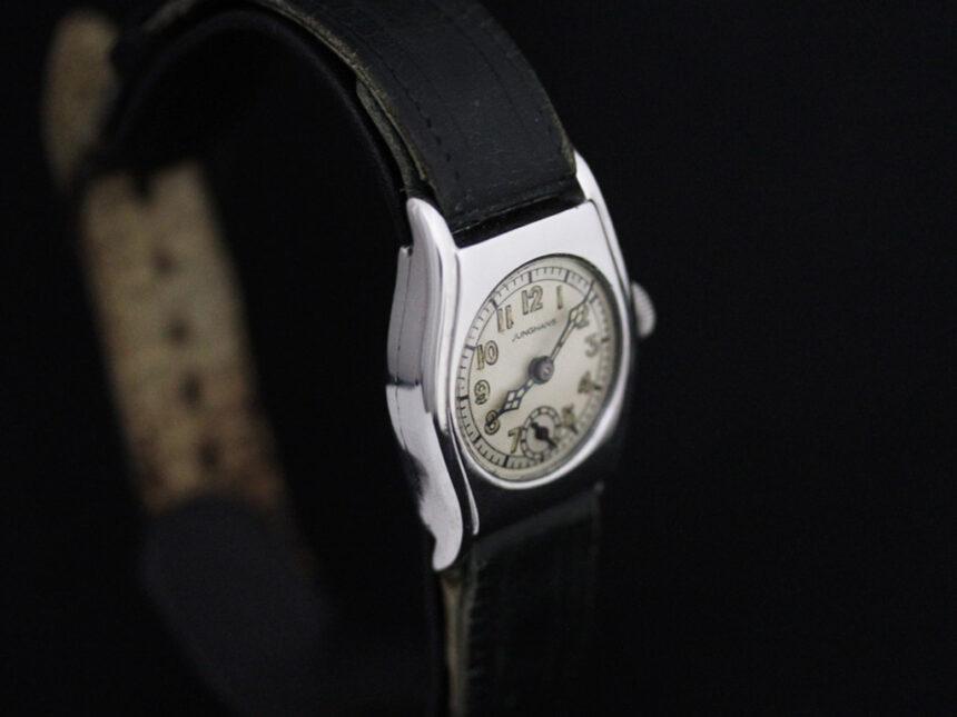 ユンハンスのアンティーク腕時計-W1425-12