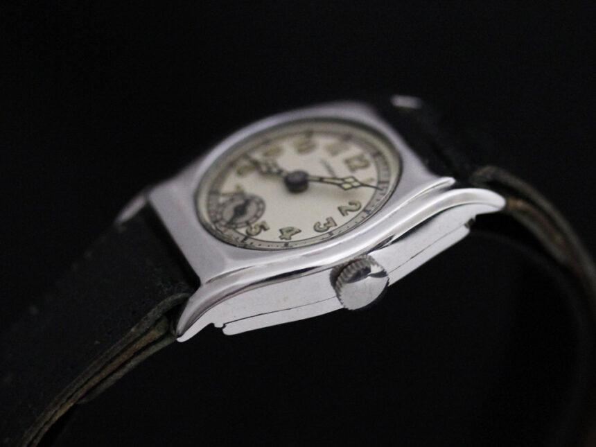 ユンハンスのアンティーク腕時計-W1425-13